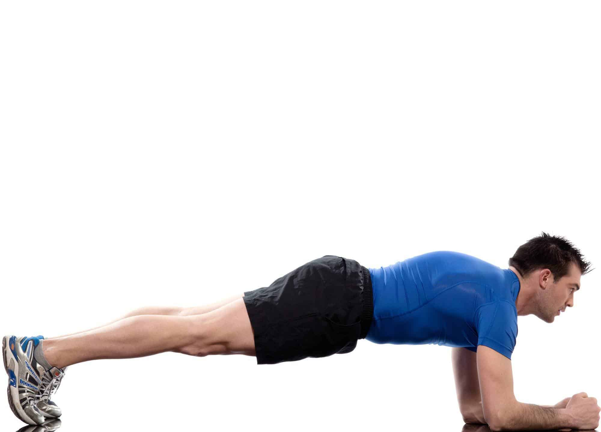 Bathroom Images A Guide To The Plank Exercise Better Health Solutions